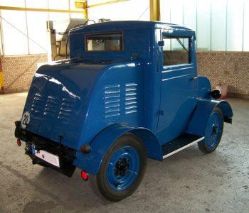 Zugmaschine_Primus_P14_Bj_1937_Oldtimer